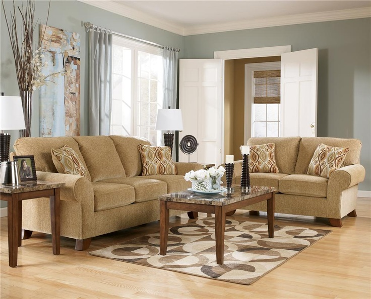 1000 ideas about dark brown furniture on pinterest - Brown couch living room color schemes ...