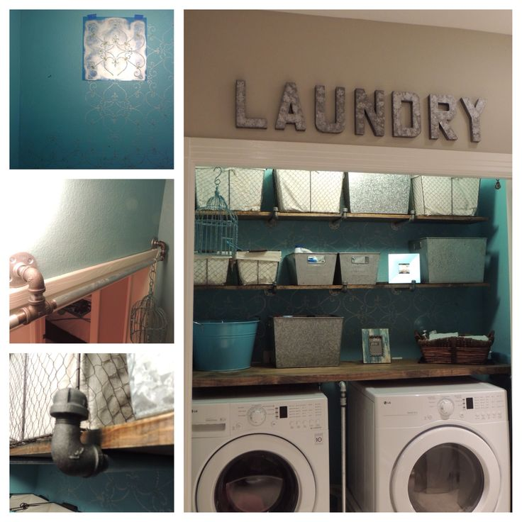 After downsizing from 14x10 39 laundry room to a laundry for Room design 14x10