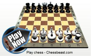 Chess is the game of strategies and tactics. If one has an opportunity to play chess with different opponents with varied skill levels, chances of learning are much higher. However, such opportunities are not always feasible but chess online makes this possible. http://www.chessbeast.com/