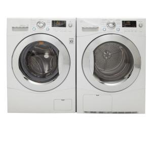 electric ventless dryer in white dlec855w at the home