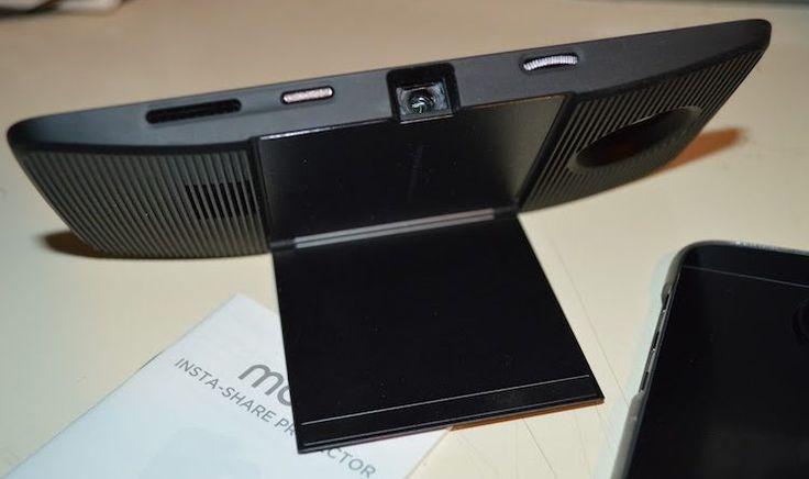 instashare-3-750x445 Review Moto InstaShare Projector: El Moto Mod para proyectar en 70 pulgadas