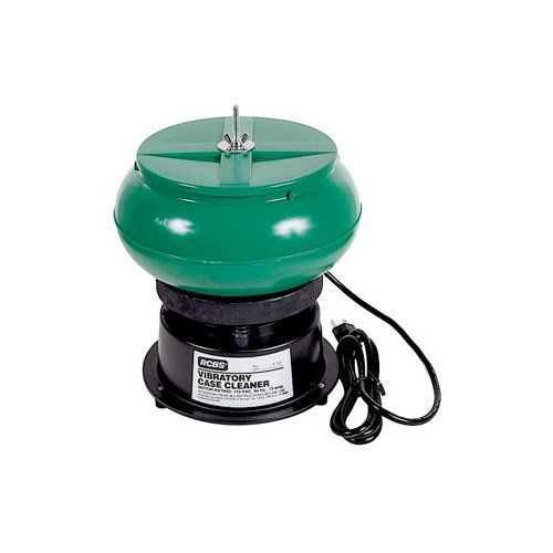 Tumblers and Trimmers 71114: Rcbs 87088 Vibratory Case Cleaner-2 -> BUY IT NOW ONLY: $125.66 on eBay!