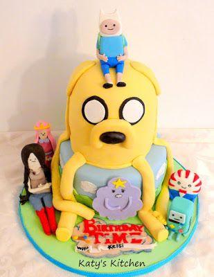 52 best Birthday Cakes images on Pinterest Custom cakes Cake