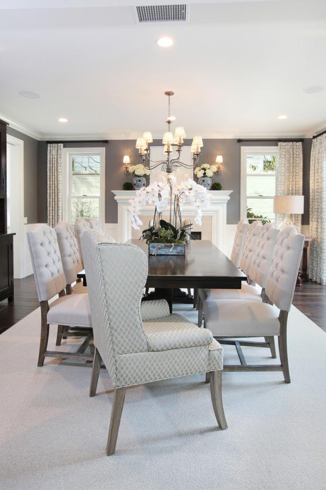 best 25 elegant dining ideas on pinterest elegant dining room elegant dinning room and. Black Bedroom Furniture Sets. Home Design Ideas