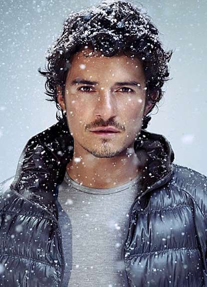 Just. Kill. Me. Now. Orlando Bloom