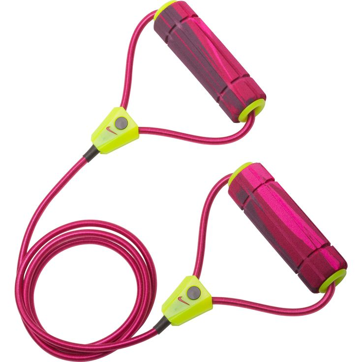 Wiggle Deutschland | Nike - Long Length Heavy Resistance Fitnessband 2.0 | Trainingshilfen