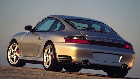 The 996-generation Porsche 911 was a break from tradition. Not air-cooled, not overbuilt, not right, at least if you listen to the hardcore Porsche enthusiasts. And the car's original brochure from the end of the '90s reads like Porsche knew that a backlash was coming. They knew it.