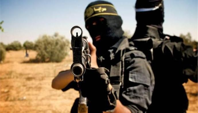 DAESH , al Qaeda, μεταφορά μετώπου προς τρίτες χώρες.