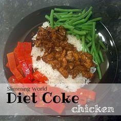 The 25+ best ideas about Coke Chicken on Pinterest ...