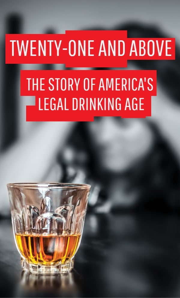 rebuttal on legal drinking age Despite an abundance of research demonstrating the effectiveness of the age 21 mlda in reducing youth drinking and alcohol-related problems, a few states are again considering lowering their legal age limits for drinking.