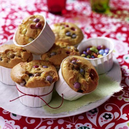 17 best ideas about muffins smarties on pinterest anniversaire fille carte anniversaire. Black Bedroom Furniture Sets. Home Design Ideas