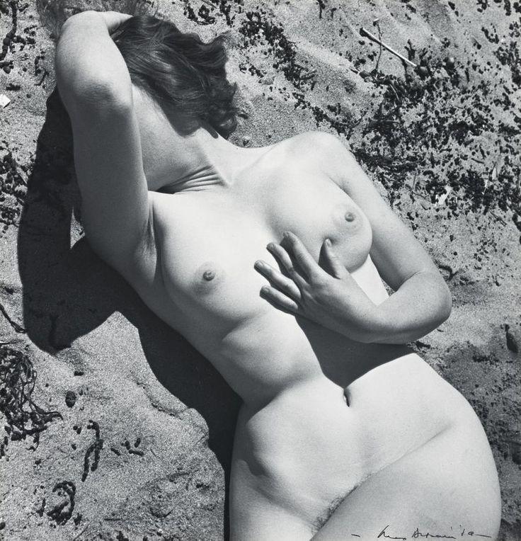 Max Dupain, 1939