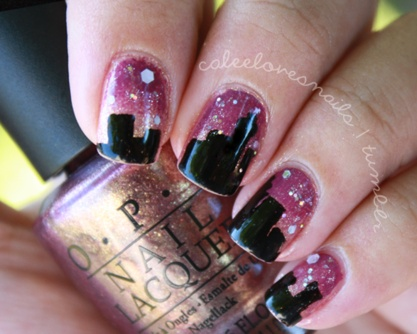 The 25 best california nails ideas on pinterest vacation nails los angeles california nails prinsesfo Choice Image