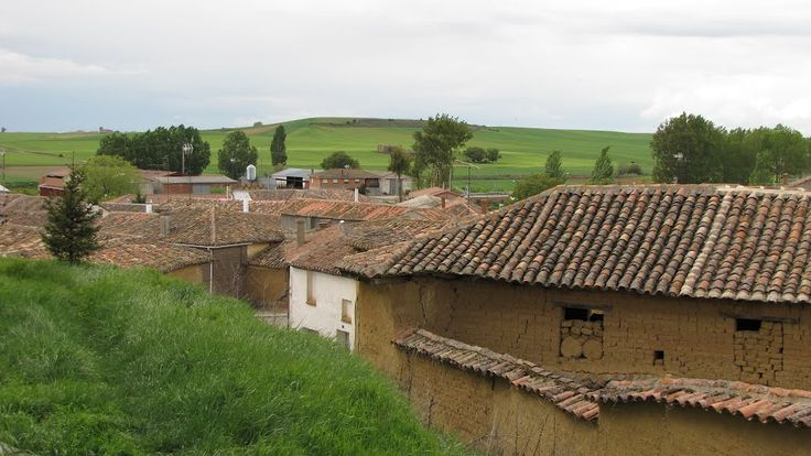 Ledigos, Palencia, Camino de Santiago