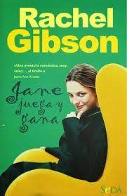 Jane juega y gana - Rachel Gibson