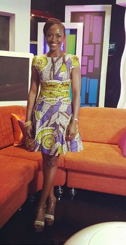 Beautiful Kate Henshaw ~Latest African Fashion, African Prints, African fashion styles, African clothing, Nigerian style, Ghanaian fashion, African women dresses, African Bags, African shoes, Kitenge, Gele, Nigerian fashion, Ankara, Aso okè, Kenté, brocade. ~DK