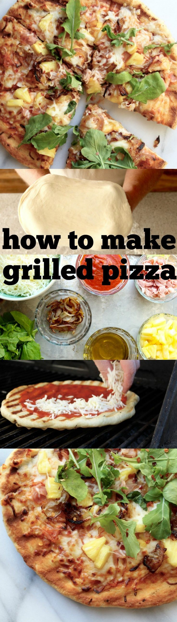 how to grill pizza. grilled pizza tips, tricks, tools, and toppings! #BeyondTheSandwich #ad @walmart