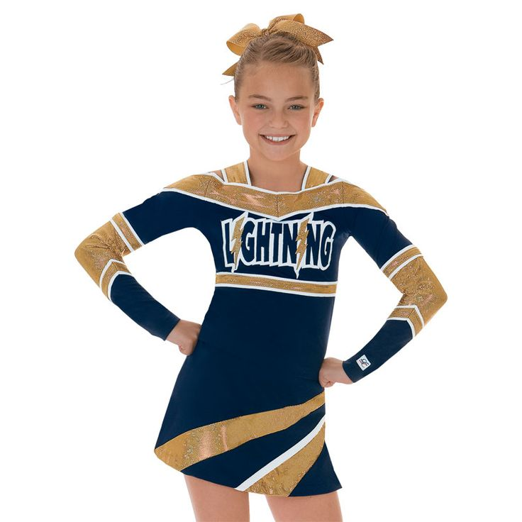 All-Star Uniforms by Cheerleading Company | Uniformes