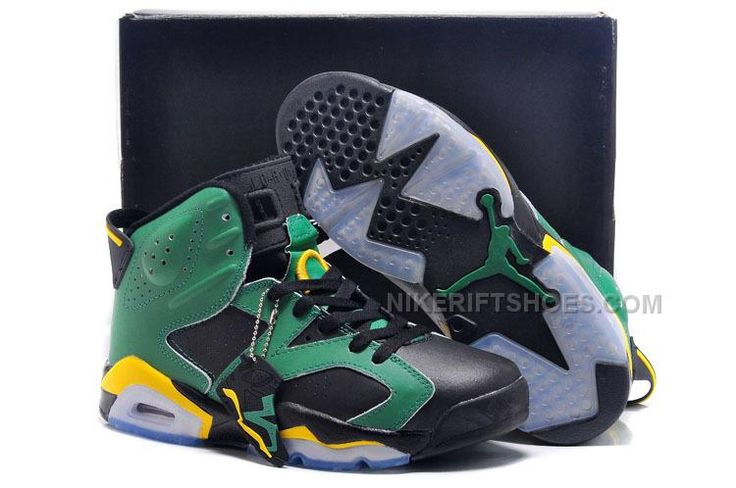 http://www.nikeriftshoes.com/for-sale-air-jordan-6-vi-retro-blackgreen-appleyellow-online.html FOR SALE AIR JORDAN 6 (VI) RETRO BLACK/GREEN APPLE-YELLOW ONLINE Only $92.00 , Free Shipping!
