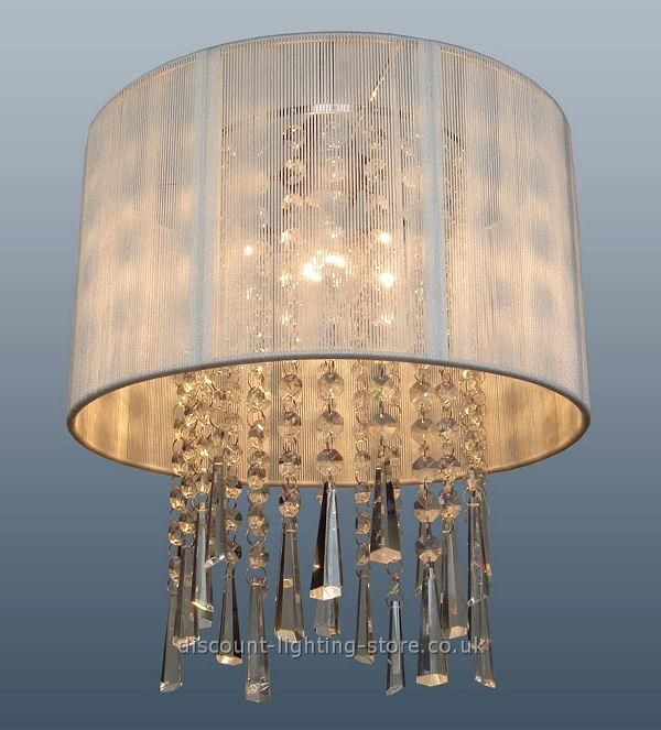 shades pendant light shades 39 sienna 39 cylinder string pendant ligh