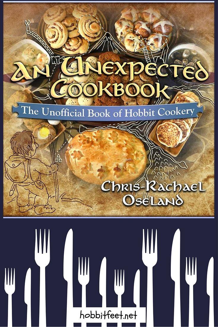 An Unexpected Cookbook