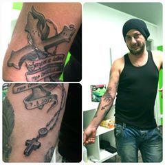 foto di TripArt Tattoo & Piercing-San Marino.