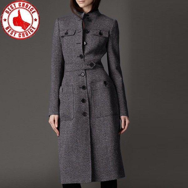 Peek und cloppenburg kaschmir mantel
