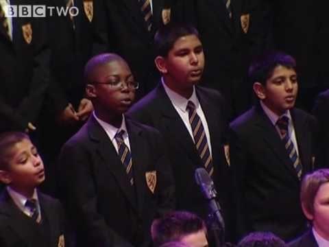 Best inspirational teaching documentaries ever!  BBC:  The Choir: Boys Don't Sing