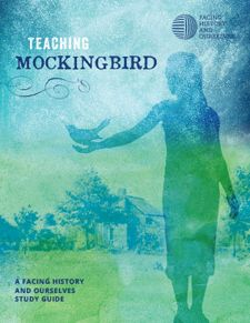 """Facing History and Ourselves: Two Flipped Classroom Exercises to Teach """"To Kill a Mockingbird"""""""