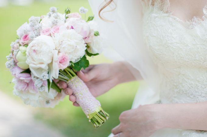 Мимимишное утро, драйвовый вечер и сломанная ключица – как отметить событие десятилетия : 94 сообщений : Отчёты о свадьбах на Невеста.info
