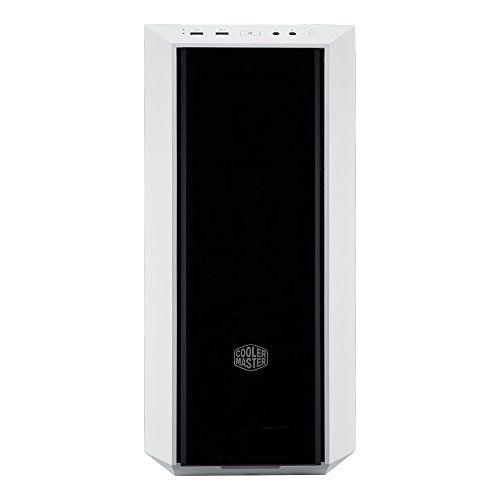 Cooler Master - MasterBox 5 (White) ATX Mid Tower Case (MCX-B5S2-WWNN-01) - PCPartPicker Canada
