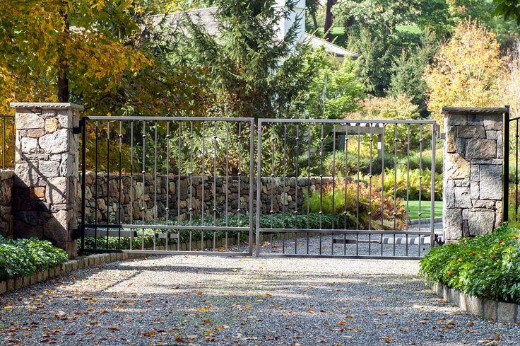 Best automatic gate ideas on pinterest