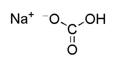 Baking Soda Chemical Formula: Sodium Bicarbonate or Baking Soda or Sodium Hydrogen Carbonate