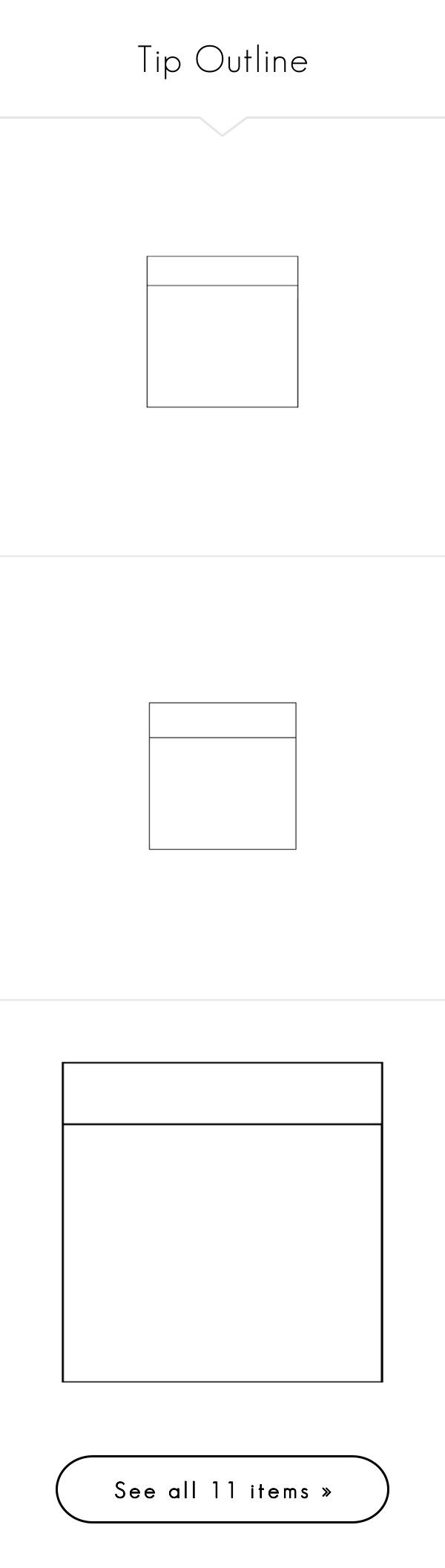 """""""Tip Outline"""" by ac-awesome ❤ liked on Polyvore featuring tip outlines, templates, outlines, fillers, frames, backgrounds, borders, picture frame, effects and text"""