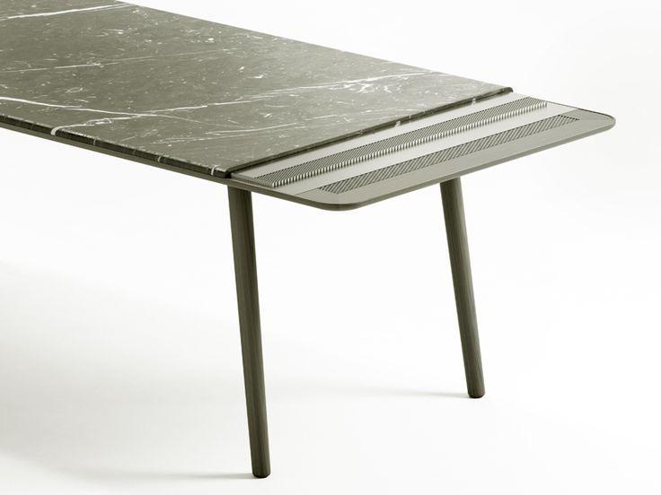 Design Esstisch Marmor Tokujin Yoshioka - Design