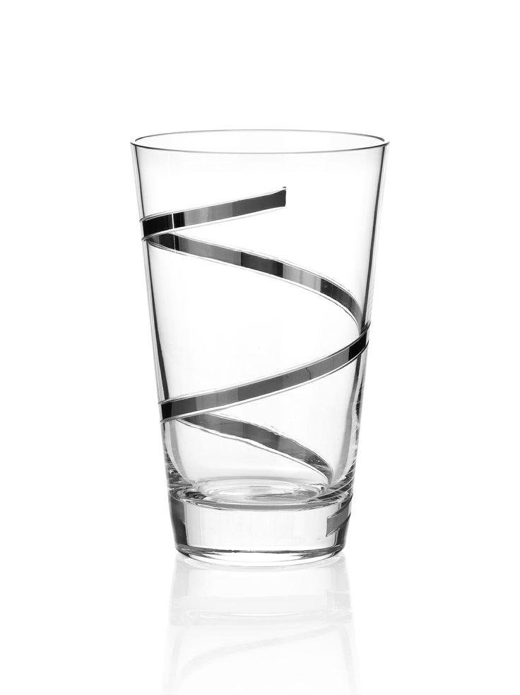 Bernardo Fashion Su Bardağı / Drinking Glass #bernardo #tabledesign #glass