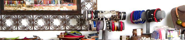 Créer un bracelet. Le nécessaire à la création et fabrication de bracelets
