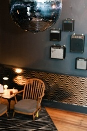 Drink, Shop & Dance - great for something eclectic and cool...shop upstairs, late bar downstairs, all in a former sex shop...great music/vibe http://drinkshopdance.com/