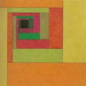 Etudes Bauhaus C - Виктор Вазарели