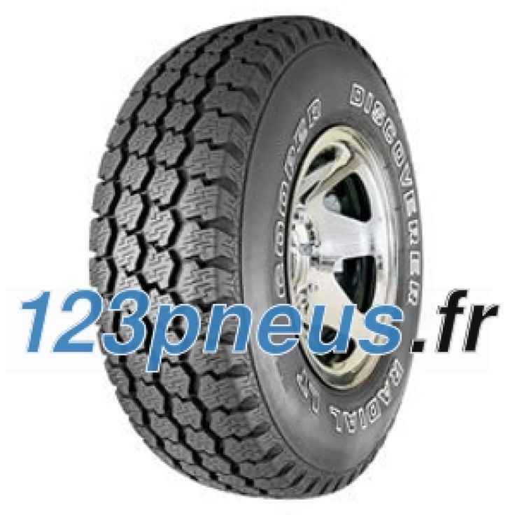 Continental LM 90 ( 225/75 R16C 116/114N 8PR , Double marquage 110S, MO )