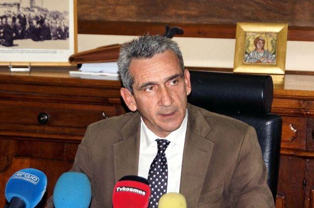 Με το ποσό των 17,85 εκ. ευρώ, η Περιφέρεια Νοτίου Αιγαίου ενισχύει τις λιμενικές υποδομές των νησιών