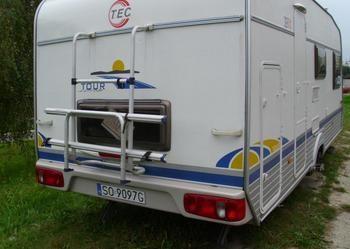 Zimowa cena    TEC 2005   klima   mover, Hobby, LMC