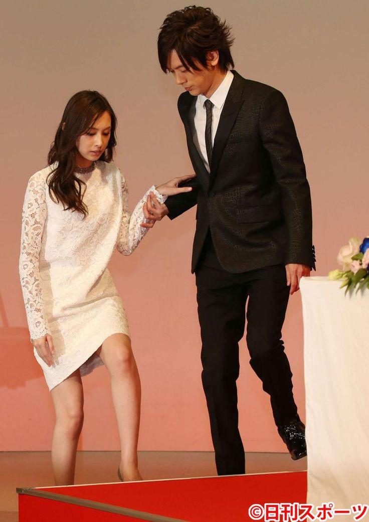 DAIGO、結婚指輪は2カラットのダイヤモンド #北川景子 #DAIGO #日刊スポーツ # DAI語 #KSK