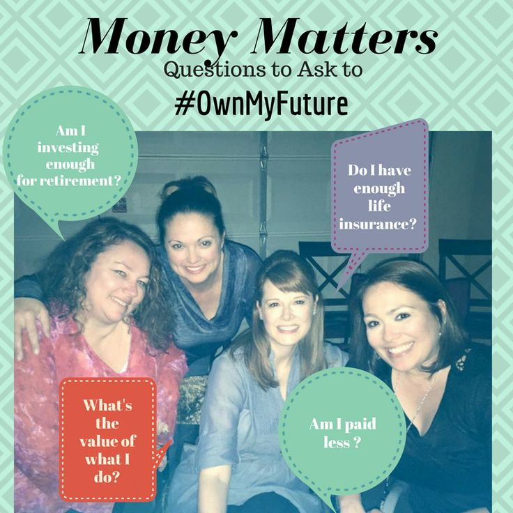 Making friends with your finances can be easy with these tips. #OwnMyFuture @shespeaks @prudential #ad