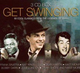 Who sings hollywood swingers