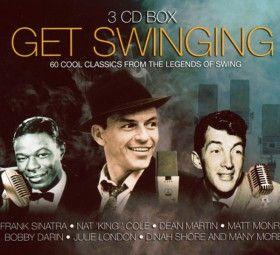 Who sings hollywood swingers