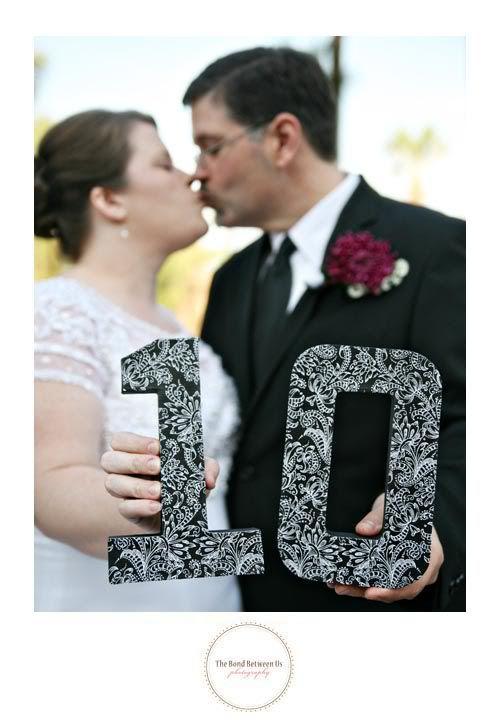 10th anniversary photo shoot wearing my original wedding gown