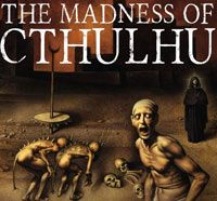 Titan Releasing Lovecraft-Inspired Anthology The Madness of Cthulhu in October - Dread Central