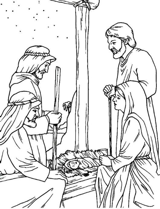 56 best Bible Coloring Pages images on Pinterest | Bible ...