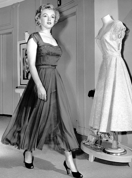 Fashion star dresses at saks fifth avenue